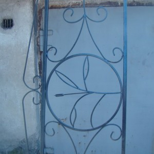 Оградка (art-12)