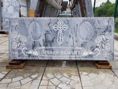 Памятник из мрамора (арт-15)
