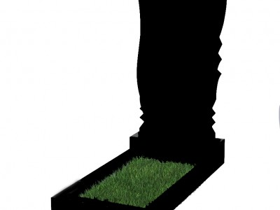 Памятник из гранита (арт - 56ML)