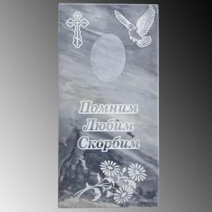 Памятник из мрамора (арт-10)