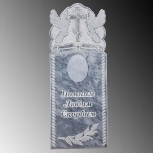 Памятник из мрамора (арт-6)